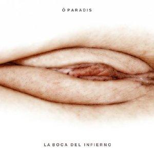 Bild für 'La Boca Del Infierno'