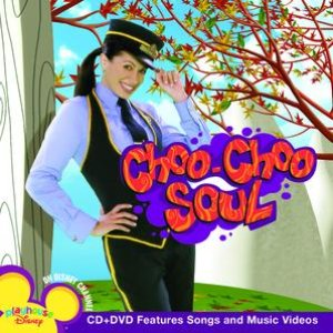 Image for 'Choo Choo Soul (CD+DVD)'