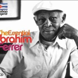 Bild för 'Cuban Legends - The Essential Ibrahim Ferrer'