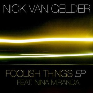Image for 'Foolish Things EP'