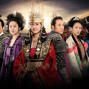Bild för '선덕여왕'