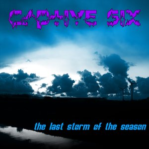 Image for 'The Last Storm Of The Season'