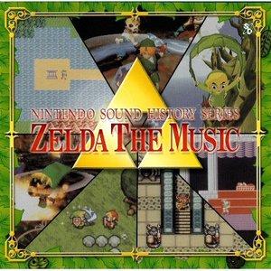 Image for 'Nintendo Sound History Series: Zelda the Music'