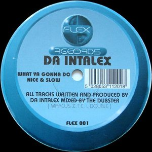Image for 'Da Intalex'