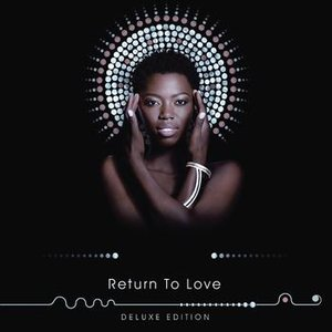 Image for 'Return To Love'