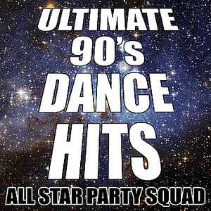 Image for 'Ultimate 90's Dance Hits'