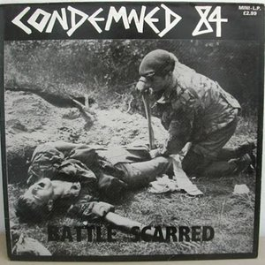 Image for 'Battle Scarred'