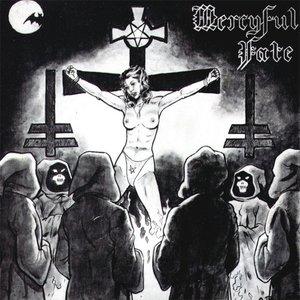 Immagine per 'Mercyful Fate'