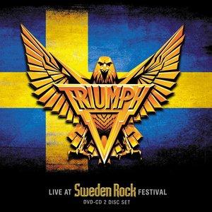 Imagem de 'Live at Sweden Rock Festival'