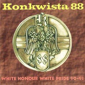 Zdjęcia dla 'White Honour White Pride 90-93'