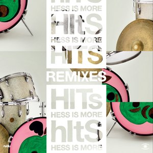 Image for 'Hits Remixes'