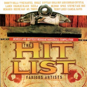 Image for 'The Hit List'
