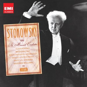 Image for 'Icon: Leopold Stokowski'