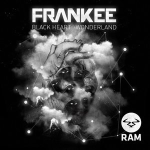 Image for 'Black Heart / Wonderland'
