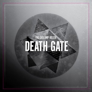 Image for 'Death Gate - EP'