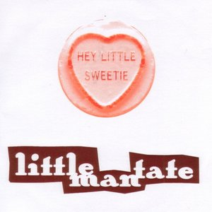 Image for 'Hey Little Sweetie'
