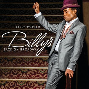 Image for 'Billy's Back On Broadway'