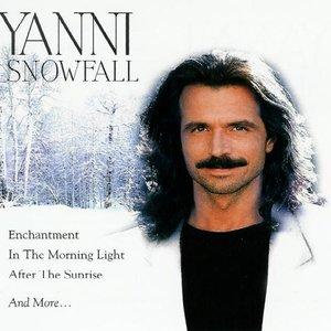 Image for 'Snowfall'
