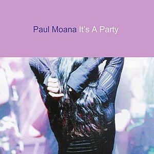 Image for 'It's a Party'