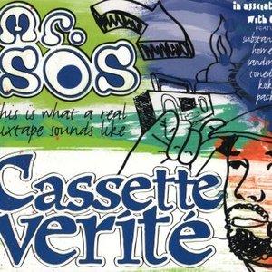 Image for 'Cassette Verité'
