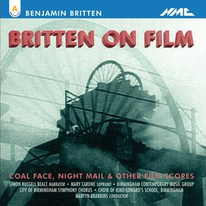 Image for 'Britten on Film'
