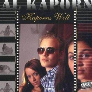 Image for 'Kaporns Welt'