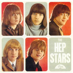 Image for 'The Hep Stars'