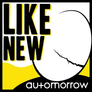 Imagen de 'Like New - Single'