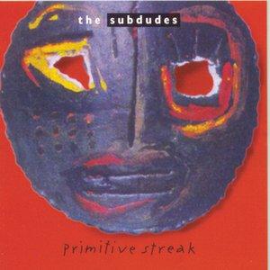 Image for 'Primitive Streak'