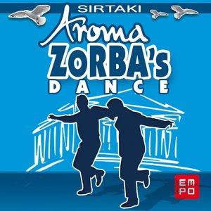 Image for 'Zorba's Dance (Sirtaki)'