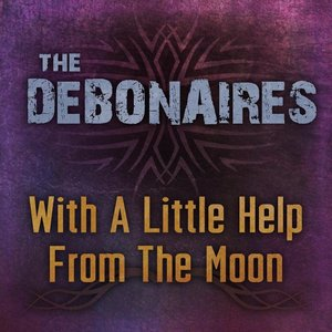 Image for 'With a Little Help from the Moon'