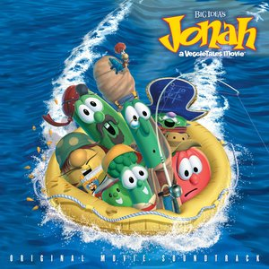 Image for 'Jonah - A Veggie Tales Movie Soundtrack'