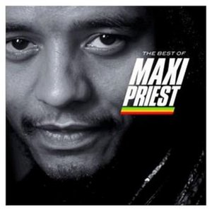 Imagem de 'Best Of Maxi Priest'