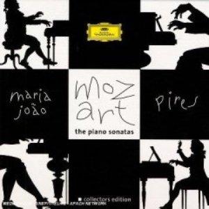 Imagem de 'Mozart: Piano Sonatas'