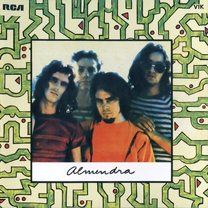 Image for 'Almendra II'