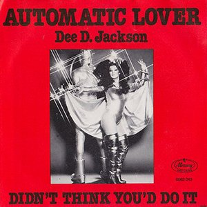 Image for 'Automatic Lover'