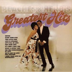 Image for 'Peaches & Herb's Greatest Hits'
