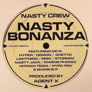 Image for 'Nasty Bonanza'