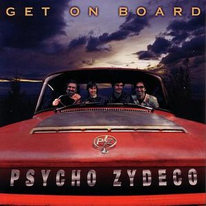 Image for 'Get On Board'