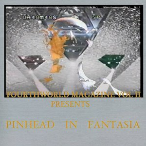 Image for 'Pinhead In Fantasia'