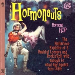 Image for 'Hormone HOP'