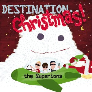 Image for 'Destination...Christmas!'