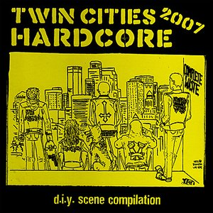 Image for 'Twin Cities Hardcore 2007 - D.I.Y. Scene Compilation'