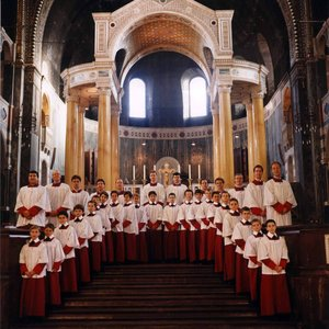 Image for 'Westminster Cathedral Choir'