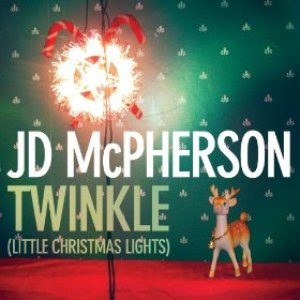 Image pour 'Twinkle (Little Christmas Lights)'