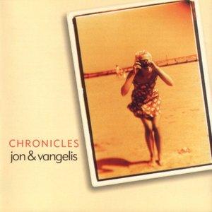 Bild för 'Chronicles'
