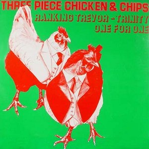 Image for 'Three Piece Chicken & Chips'