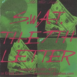 Bild für 'The 7th letter'