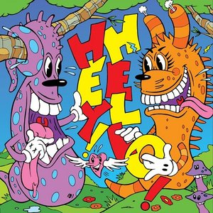 Image for 'Hey! Hello!'