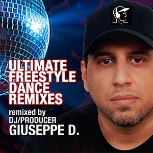 Image for 'Holding On (Giuseppe D. Dance Remix)'
